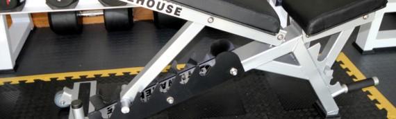 Gymwarehouse Winter Bench Giveaway!!!