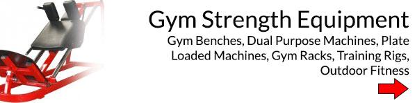 Gym Strength Equipment