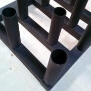12 Bar Rack – Olympic