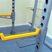 Gym Pro Half Rack