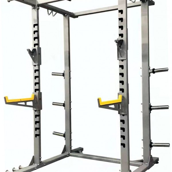 Commercial Grade Half Rack