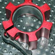 Metal Overcentre Olympic Clip Collars 2